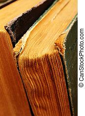 vendimia, libros, cicatrizarse