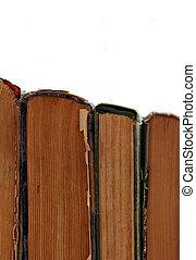 vendimia, libros, consecutivo