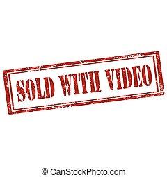 vendu, video-stamp