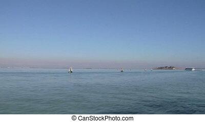 venetian lagoon 02 - Venetian lagoon, Italy