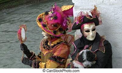 venetian mask 21