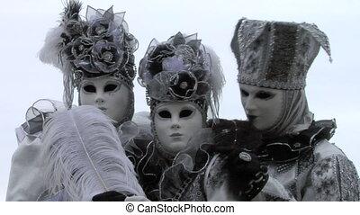 venetian mask 44
