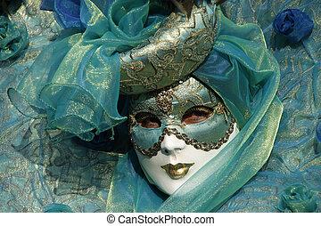 veneziano, carnival02