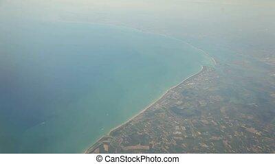 Venice Aerial - Venice in Italy