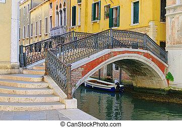 Venice canal 06