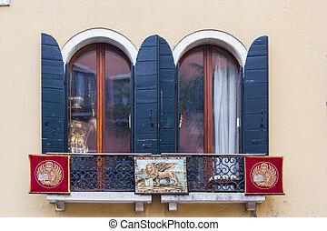 Venice, especially - Venice, especially a prospectus with...