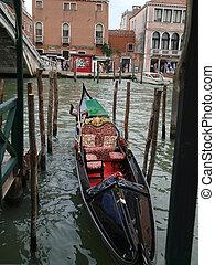 Venice - Gondola