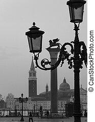 Venice Old City