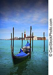 Venice. San Giorgio Maggiore.