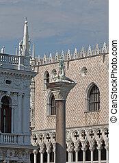 Venice St Mark