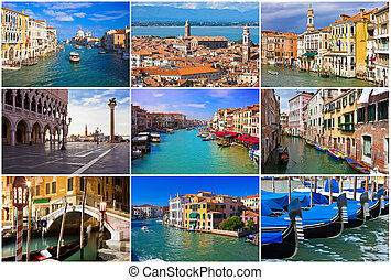 Venice - Collection of beautiful photos in Venice, Italy