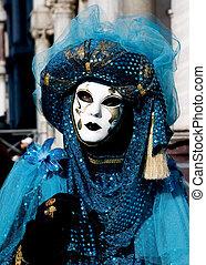 venise, 2009, carnaval