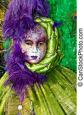 venise, masque, 2013, carnaval