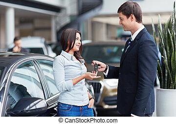ventas coche