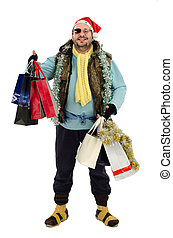 ventas, sin hogar, navidad