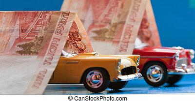 vente, achat, ou, assurance, voiture