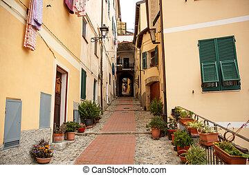 Ventimiglia, Italy
