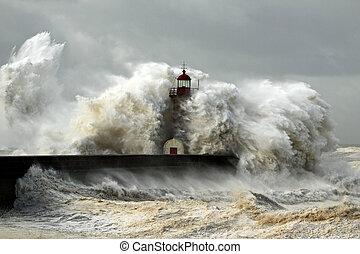 ventoso, costa