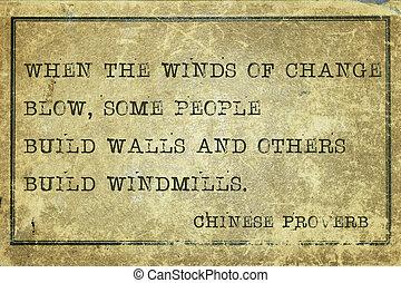 vents, cp, changement
