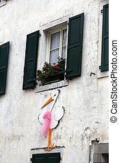 Venzone - Friuli Venezia Giulia, Italy