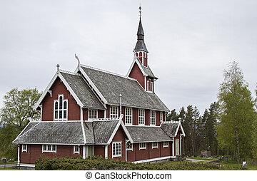 Veoy Kirke
