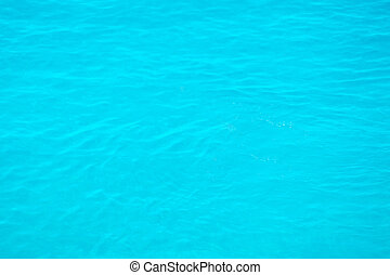 verão, abstratos, fundo, de, praia tropical