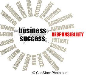 verantwoordelijkheidsgevoel
