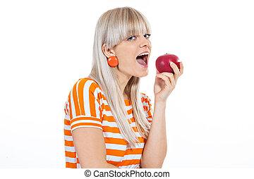 verboden fruit