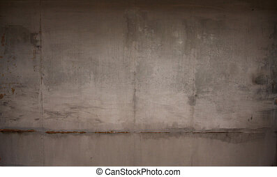 verdadero, hermoso, pared, vendimia, oxidado, plano de fondo