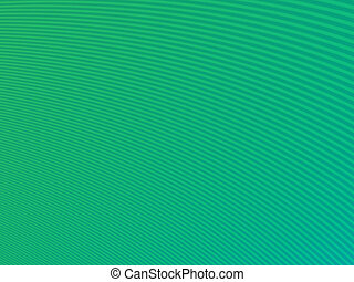 verde, césped