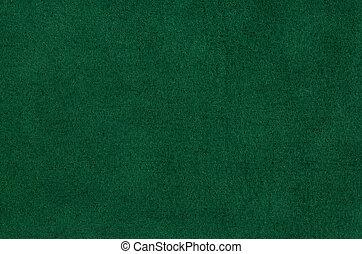 verde, camurça