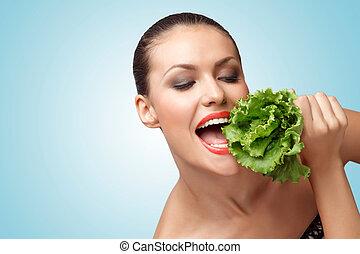 verde, diet.