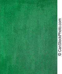 verde, fundo