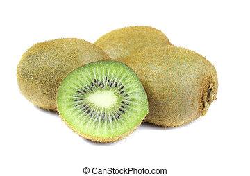 verde, kiwi