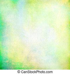 verde leggero, giallo, struttura, fondo