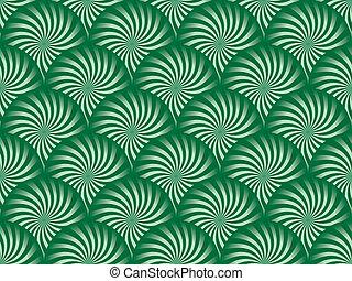 verde, menta, fundo