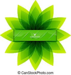 verde sai, desenho, natureza