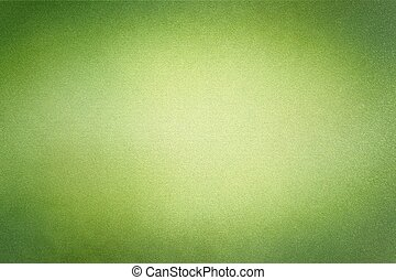 verde, scuro, metallico, sporco, parete
