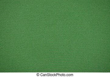 verde, tecido, textura