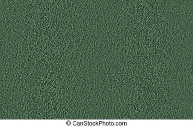 verde, tecido, textura, velour