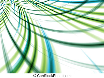 verde, velocità