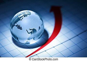 verden økonomi