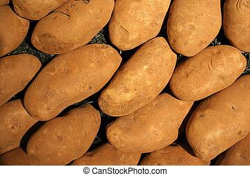 verdura, -, patata