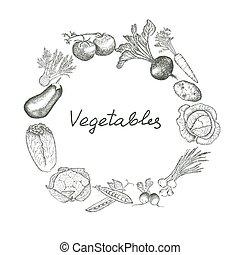 verdura, set