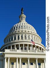 verenigd, capitool, staten