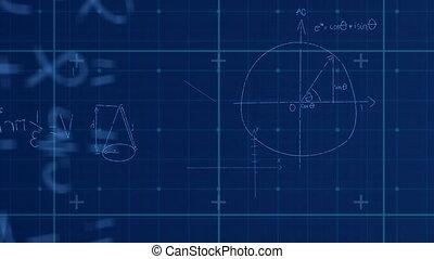 vergelijkingen, wiskundig