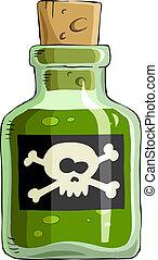 vergiftigen