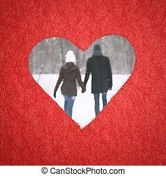 verhaal, valentines dag