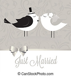 verheiratet, gerecht