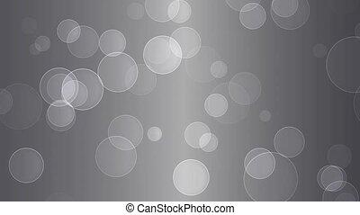 verhuizing, kleurrijke, abstract, lichten, bokeh, achtergrond